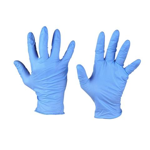 Protezione per le mani: Guanti Monouso