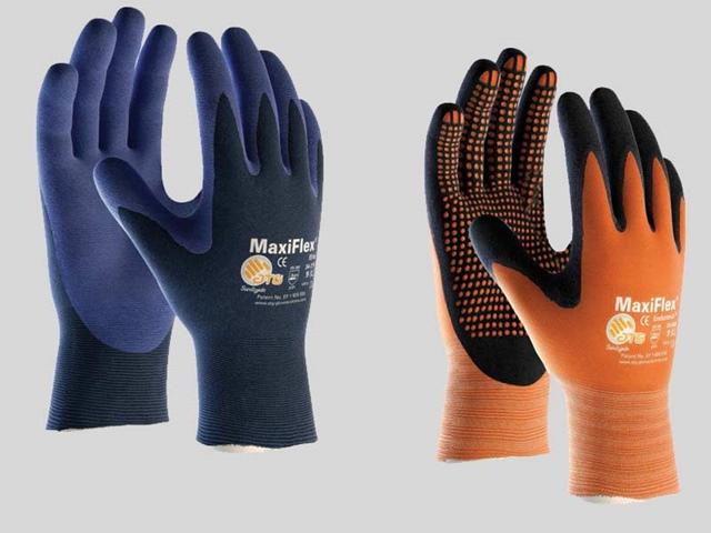 Protezione per le mani: Guanti ATG